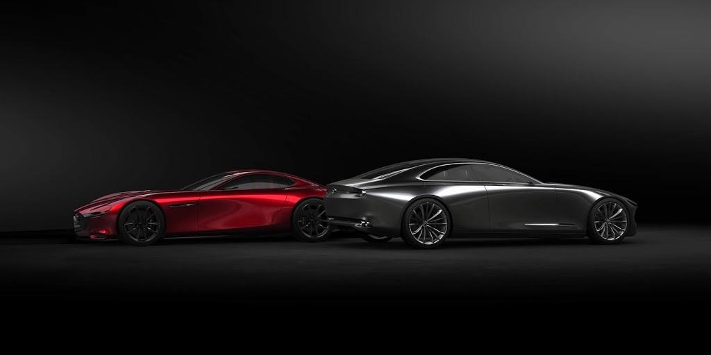 Mazda si nechala patentovat revoluční technologii, může pohánět novou 6 i potenciálně RX-9