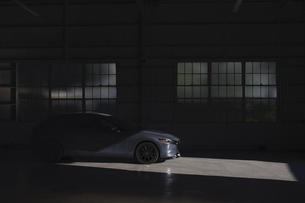 Hatchback i sedan, to je nová Mazda 3 Turbo! Bohužel Evropa se zatím nedočká…